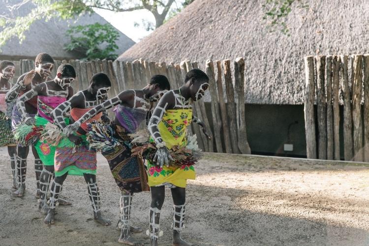 Voyage sur mesure Zimbabwe