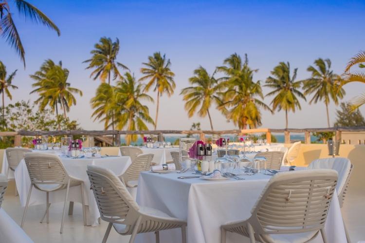 Voyage sur mesure Zanzibar Tanzanie séjour White Sands villas