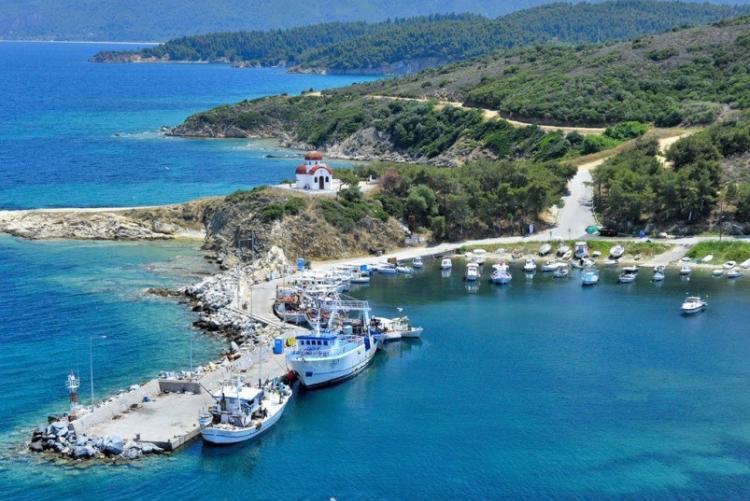Eagles Resort - Chalcidique - Grèce du Nord - Voyage sur mesure en Grèce