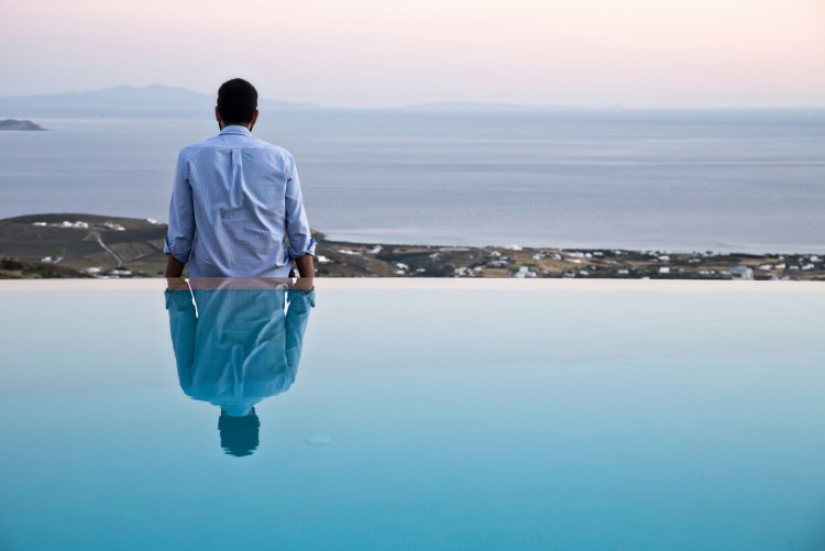 Voyage Tinos Cyclades en Grèce