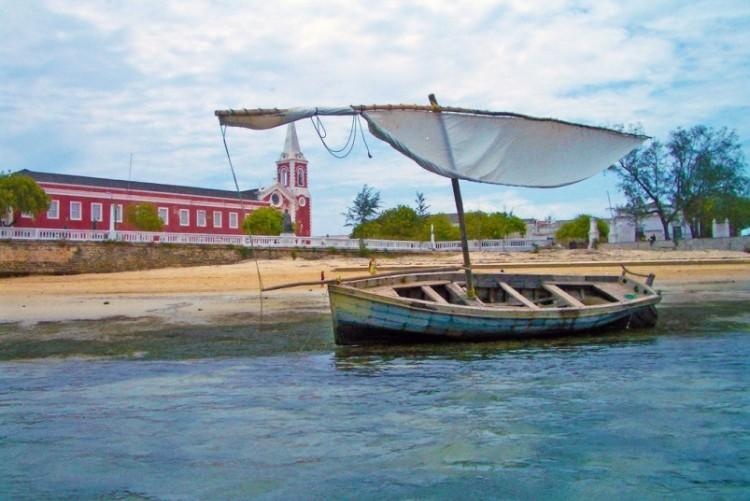 Voyages de noce Mozambique