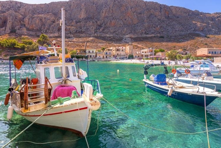 Circuit Péloponnèse Grèce sur mesure
