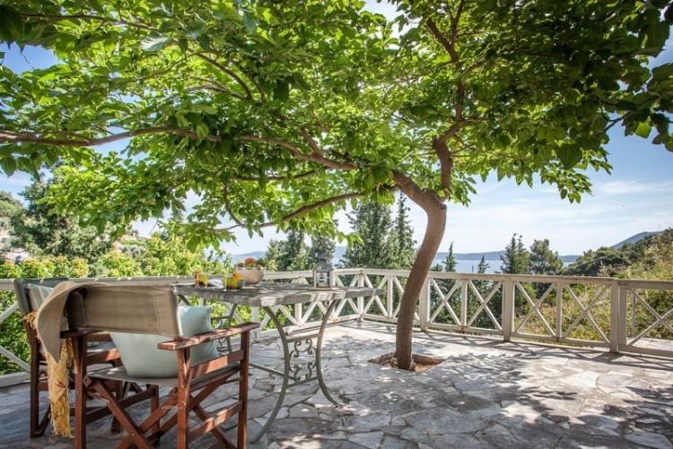 Votre maison privée à Alonissos dans les îles des Sporades - Vacances Grèce