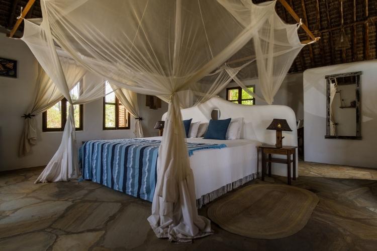 Safari Plage Tanzanie