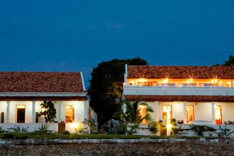 Ibo Island Lodge lors de votre voyage sur mesure au Mozambique