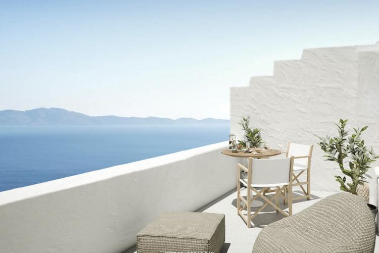 Voyage Tinos Cyclades