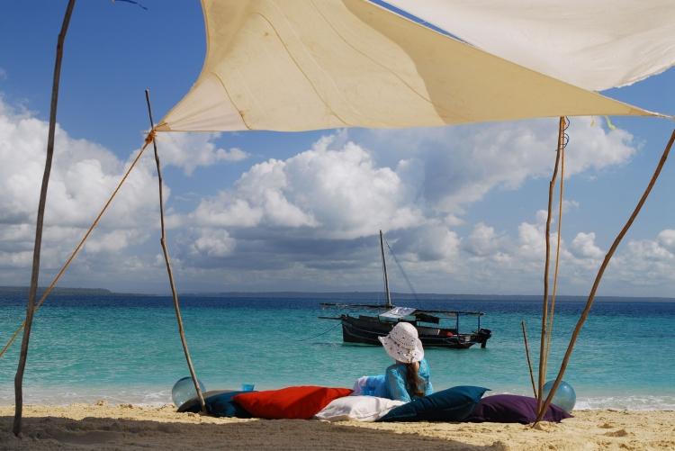Plongée Tanzanie