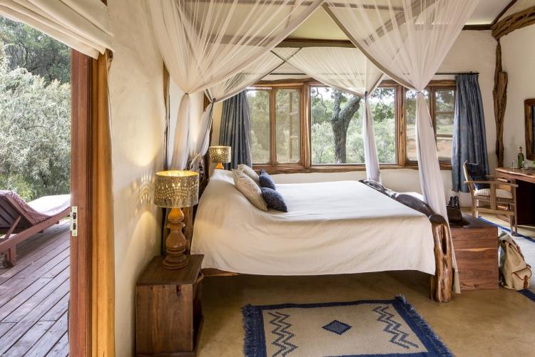 Séjour safari Kenya