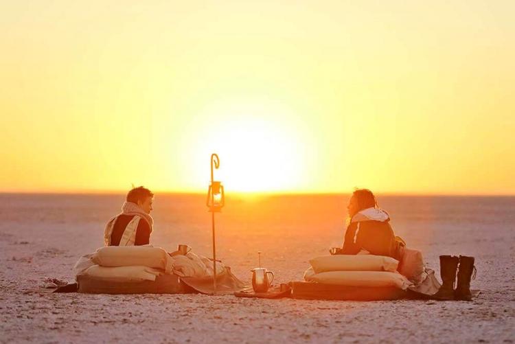 Sejour Kalahari Meno at Kwena