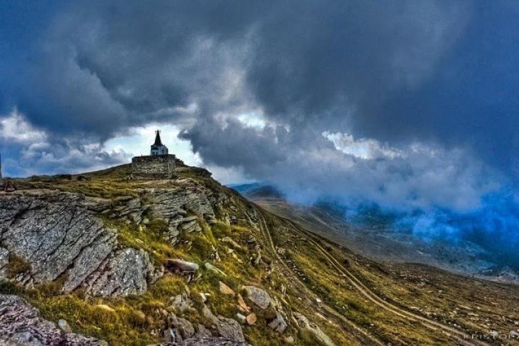 Le mont Kaimaktsalan en Grèce du nord pour un voyage ski et montagne