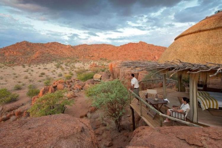 namibie afrique