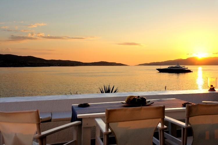 Les plus belles îles des Cyclades