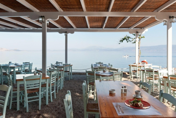 Hydra séjour voyage en grece