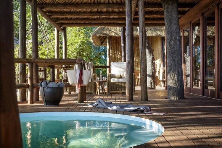 Chief's Camp - Safari Botswana