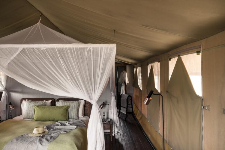 Safari de luxe en Tanzanie en avions taxis