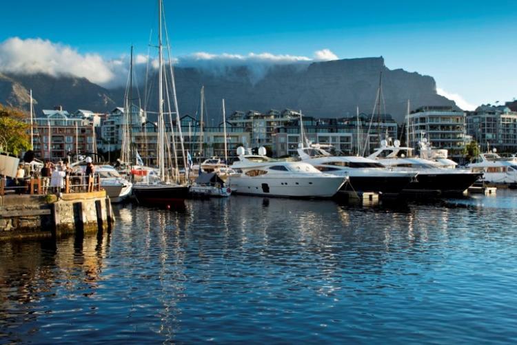 Le Victoria & Alfred Waterfront - Escapade à Capetown en Afrique du Sud