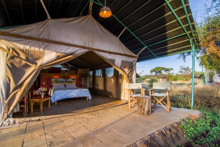 Safari sur mesure Kenya