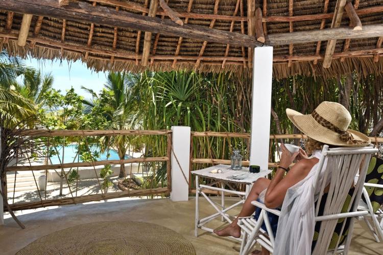 Séjour en petit hôtel de charme à Zanzibar
