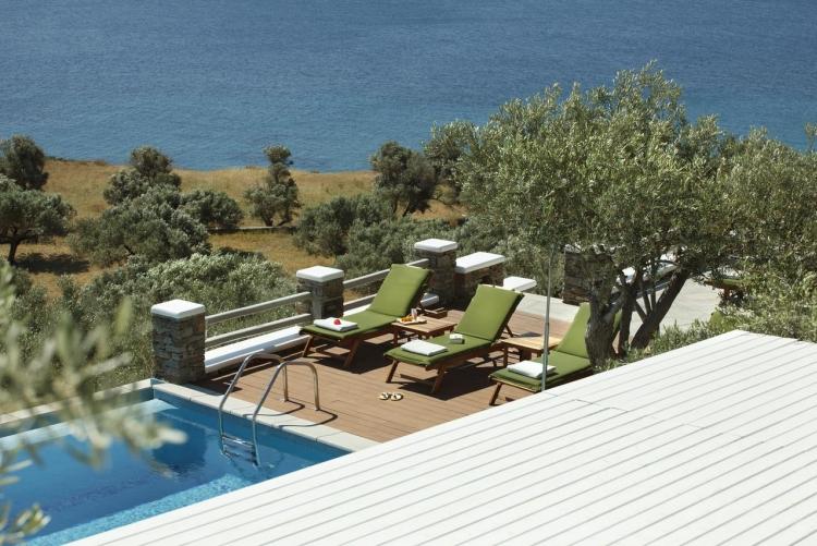Voyage Sifnos Grèce