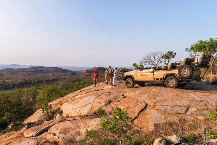 Kruger Afrique du sud