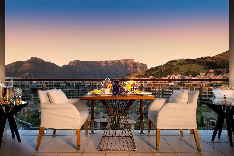 Séjour One & Only du Cap pour votre voyage sur mesure en Afrique du Sud