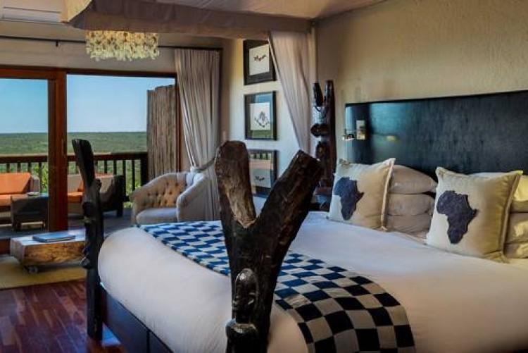 Safari Afrique du Sud - Ulusaba Rock Lodge - voyage sur mesure en Afrique du Sud