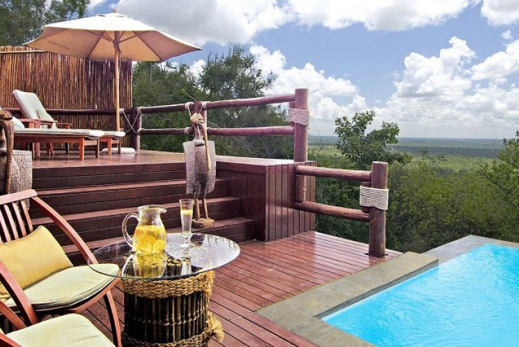 lune de miel Afrique du Sud