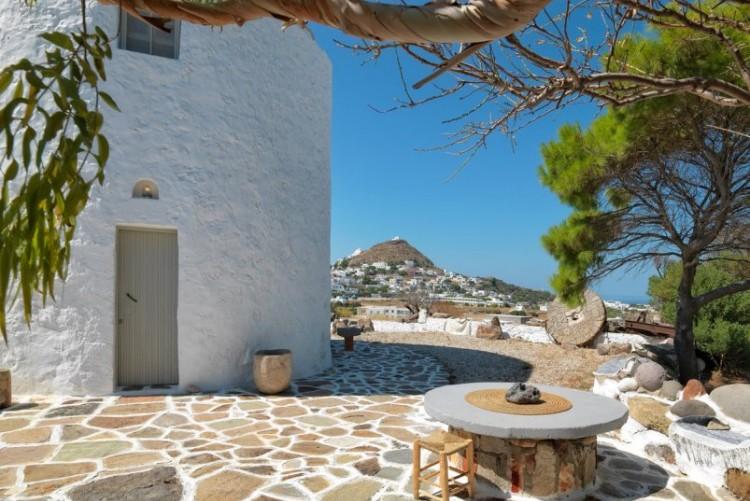 Voyage Milos et Kimolos Grèce