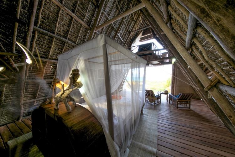 Séjour Fanjove archipel de Songo Songo - Tanzanie