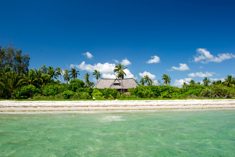 Séjour The Tides Tanzanie