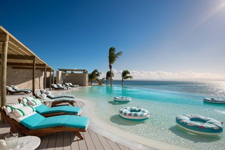Voyage de luxe à Madagascar