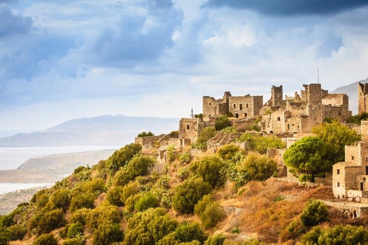 Voyage Grèce continentale autotour