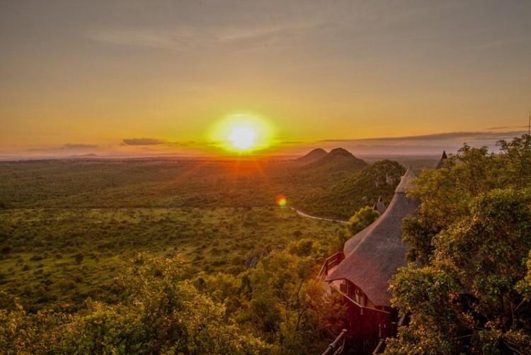 voyage de noce  Afrique du Sud