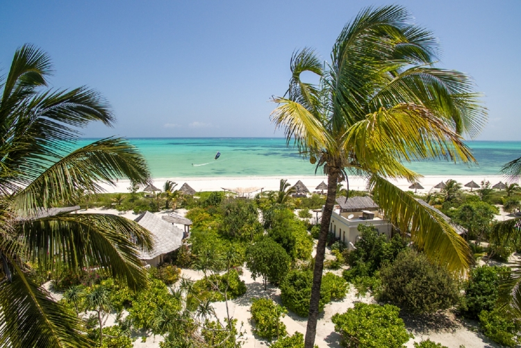 Voyage Zanzibar Tanzanie séjour White Sands villas
