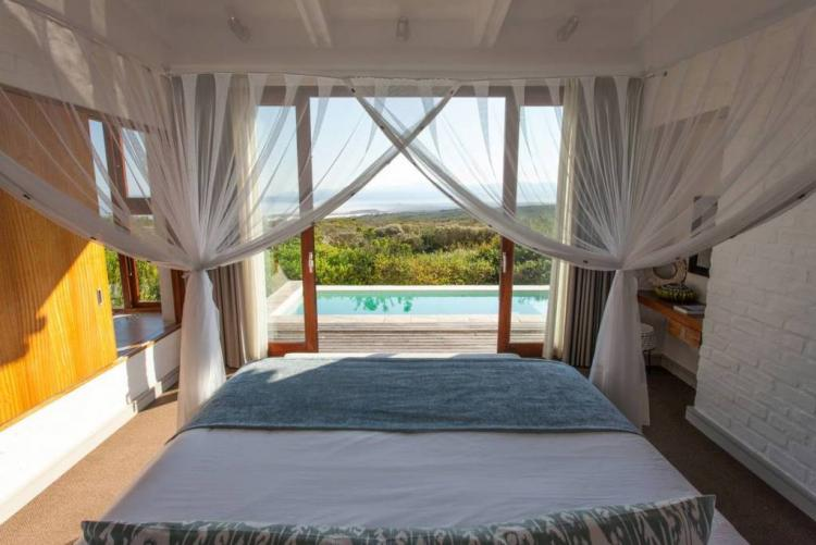 Grootbos Forest Lodge et ses suites