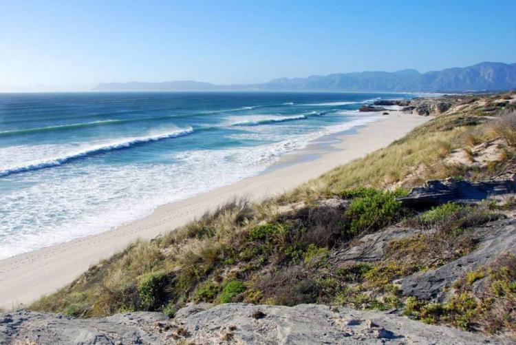 Voyage de noces Afrique du Sud