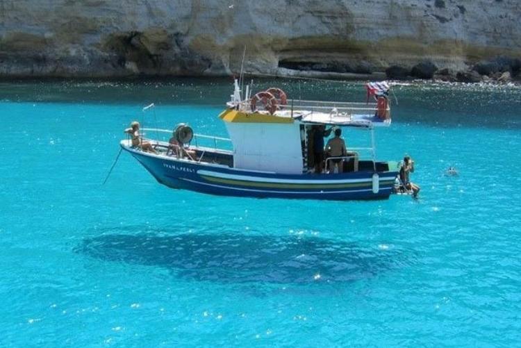 Séjour Kimolos voyage Cyclades Grèce