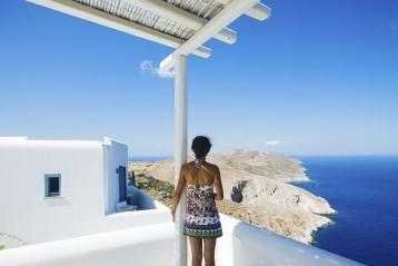 Voyage Cyclades