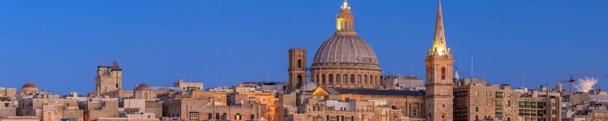 Séjour à Malte