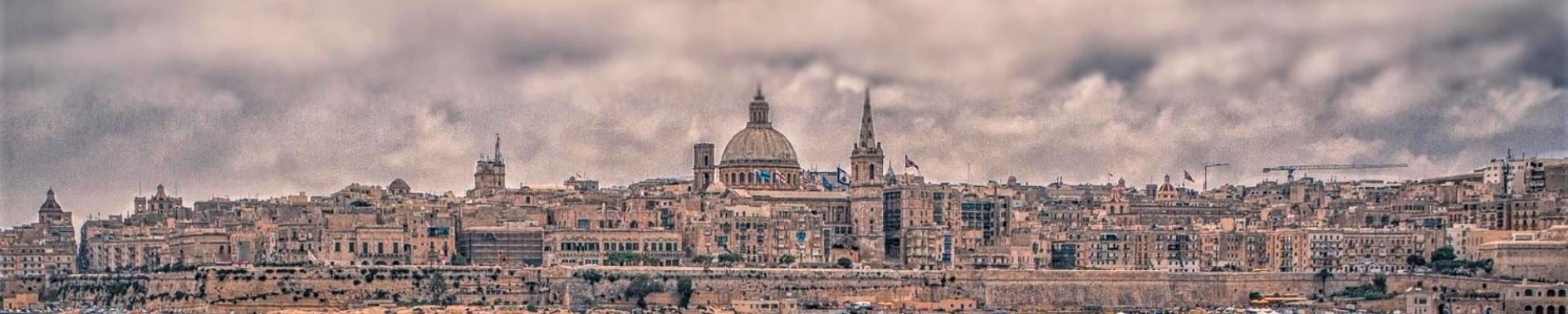 voyage sur mesure Malte