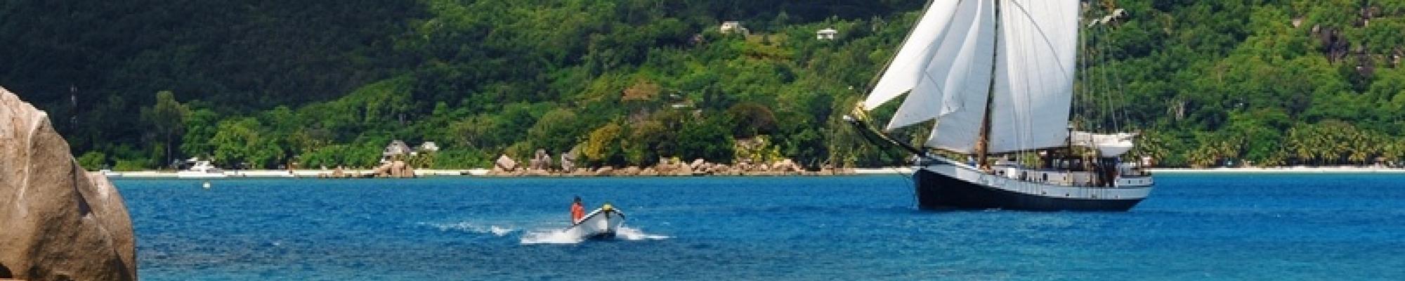 Voyage Seychelles sur mesure
