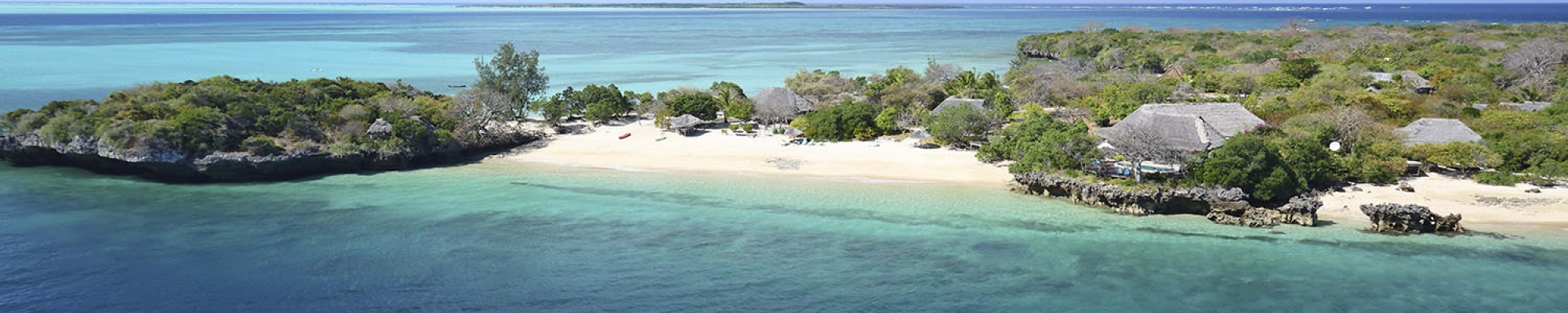 Mozambique Quirimbas