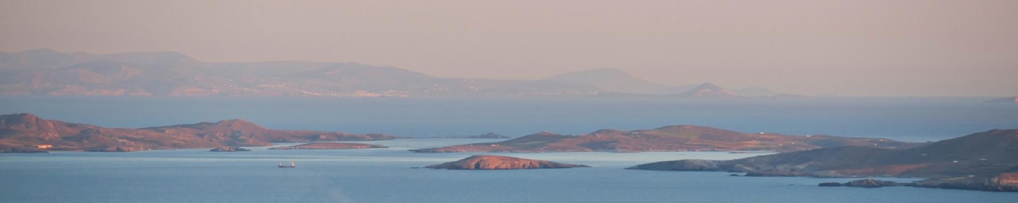 Voyage sur mesure Grèce authentique
