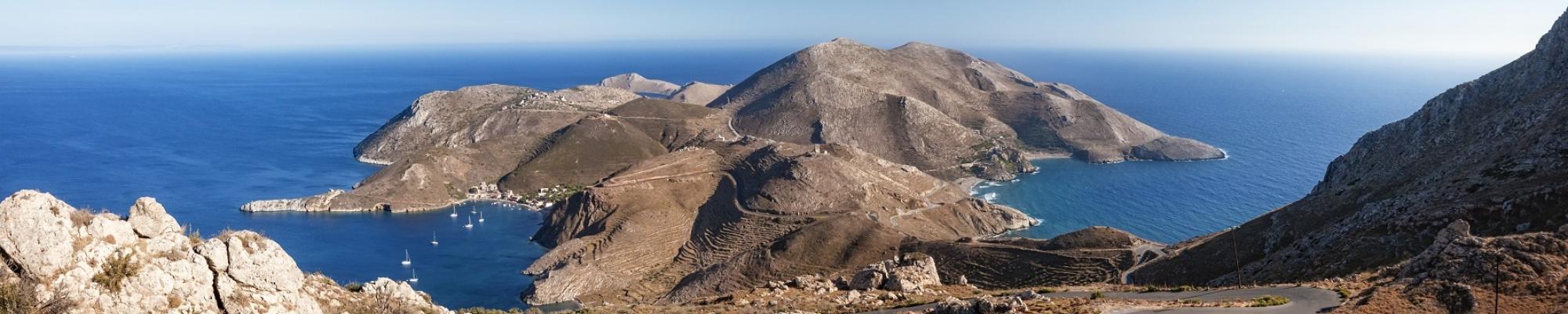 Voyage Grèce continentale Péloponnèse autotour