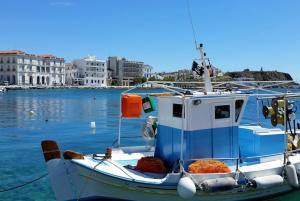 Voyage Cyclades Tinos