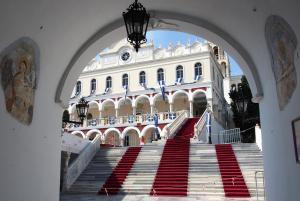 Voyage Grèce sur mesure