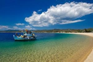 Plages de Chaldidique - Voyage sur mesure en Grèce du nord