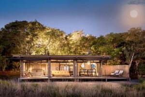 King Lewanika Lodge, le nouveau camp Norman Carr Safaris à Liuwa Plain
